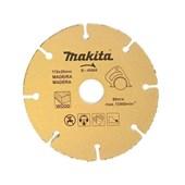 Disco de Corte de Serra para Madeira B40668 110 mm Makita