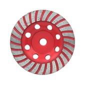 """Disco de Desbaste Diamantado 4.1/2"""" x 115 mm Cortag"""