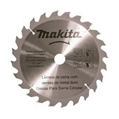 Disco de Serra 185 x 20 mm 24 Dentes D-51340 Makita