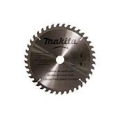 Disco de Serra 185 x 20 mm 40 Dentes Makita
