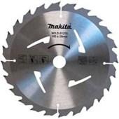 Disco de Serra Makita 185 x 20 mm 24 Dentes D-51275 Makita