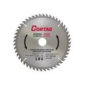 Disco Serra Circular Madeira 185 x 20 mm 48 Dentes Cortag
