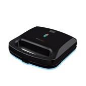 Grill Elétrico Com Prensa 750W 127V Black & Decker