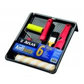 Kit Pintura Antigota Completo AT1017 Atlas