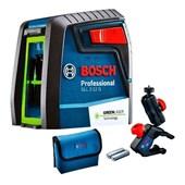 Nível a Laser verde 2 Linhas GLL2-12G - Bosch