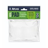 Refil Pad para Recorte Atlas