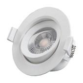 Spot LED MR11 Direcionável 3 W 2700 W Intral